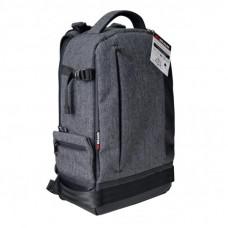 BRAUN PHOTOTECHNIK Braun ALPE Backpack Anthracite batoh