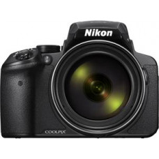 NIKON Coolpix P900,16M,93xOZ,4K foto, FullHD video