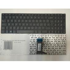 NTSUP Klávesnice Asus X502 X551 černá ENG