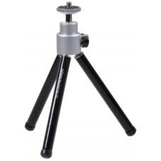 BRAUN PHOTOTECHNIK Doerr MB-205 ministativ (15-20,5 cm, 90 g, max.1kg, kulová hlava, černý)