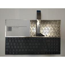 NTSUP Klávesnice Asus K56 K56C K56CA A56 K56CB S500 S550C S500C černá ENG