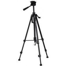 BRAUN PHOTOTECHNIK Braun LW 130S stativ (50-135 cm, 850 g, 3-směrná hlava, max.3,5kg, černý)