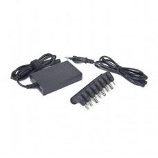 GEMBIRD AC mains 40W notebook power adapter