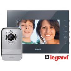 LEGRAND Sada video telefon Biticino zrcadlový