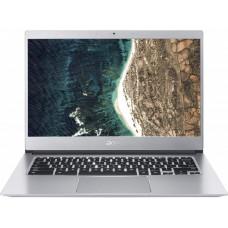 ACER Chromebook 14 (CB514-1HT-P0U1) N4200 Stříbrná/ šedá