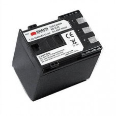 BRAUN PHOTOTECHNIK Braun akumulátor CANON BP-2L22, 2040mAh