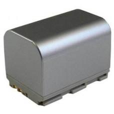 BRAUN PHOTOTECHNIK Braun akumulátor CANON BP-522, 3240mAh