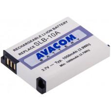 AVACOM Baterie AVACOM pro Samsung SLB-10A Li-Ion 3.7V 1050mAh 3.9Wh