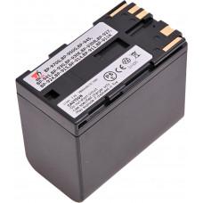 T6 POWER Baterie T6 power Canon BP-911, BP-914, BP-930, BP-945, BP-950, BP-955, BP-970, BP-975
