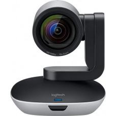 LOGITECH webová kamera Logitech PTZ Pro 2 Camera