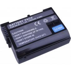 AVACOM Baterie AVACOM Nikon EN-EL15 Li-ion 7.2V 1400mAh