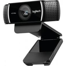 LOGITECH webová kamera Logitech HD Pro Stream Webcam C922