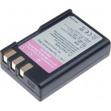 T6 POWER Baterie T6 power Nikon EN-EL9, 900mAh, černá