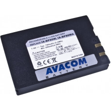 AVACOM Baterie AVACOM Samsung IA-BP80W Li-ion 7.4V 700mAh