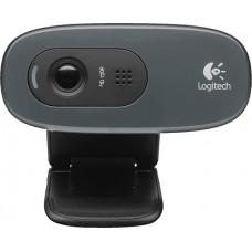 LOGITECH webová kamera Logitech HD Webcam C270