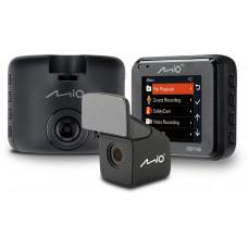 MIO Kamera do auta MIO MiVue C380Dual, 2