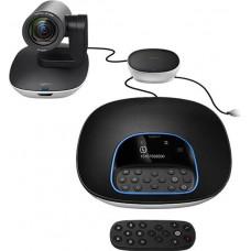 LOGITECH webová kamera Logitech GROUP