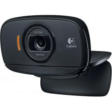 LOGITECH webová kamera Logitech HD Webcam C525