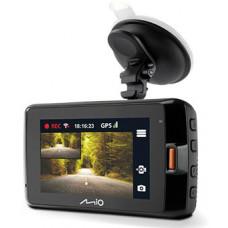 MIO Kamera do auta MiVue 752 DUAL, GPS,WiFi, LCD 2.7