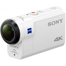 SONY 4K (FHD) kamera FDR-X3000R Action Cam - Live + AKAFGP1.SYH