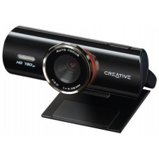 CREATIVE LABS Webcam CREATIVE LIVE! HD