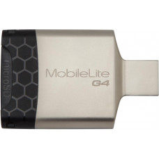 KINGSTON MobileLite G4 USB 3.0 čtečka karet Kingston
