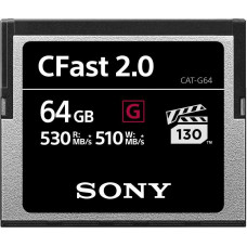 SONY SD karta CAT-G64-R, 64GB