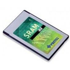 PRETEC Indus. PCMCIA SRAM Card 1MB bez atrib. pam.