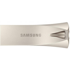 SAMSUNG - USB 3.1 Flash Disk 128GB - stříbrná