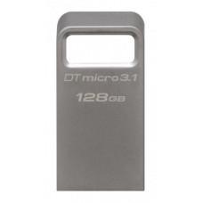 KINGSTON 128GB Kingston USB 3.1/3.0 DT Mini 100/15MB/s
