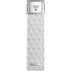 SanDisk Connect Wireless Stick 200GB bílá