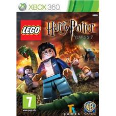 REDSTAR X360 - LEGO HARRY POTTER 5-7