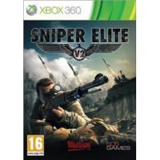 THQ X360 - Sniper Elite V2