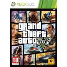 ROCKSTAR X360 - Grand Theft Auto V