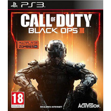 ACTIVISION PS3 - Call of Duty: Black Ops 3