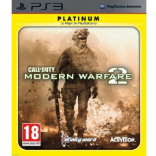 ACTIVISION PS3 - Call of Duty: Modern Warfare 2 Platinum