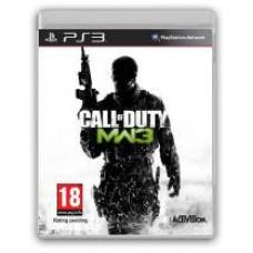 ACTIVISION PS3 - Call of Duty: Modern Warfare 3