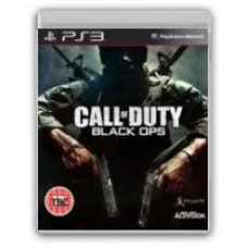 ACTIVISION PS3 - Call of Duty: Black Ops