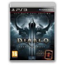 BLIZZARD PS3 - Diablo 3 Ultimate Evil Edition