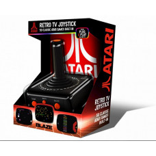 Atari 'Retro' TV Plug and Play Joystick
