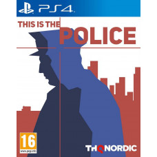 COMGAD PS4 - This is the Police