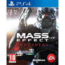 ELECTRONIC ARTS PS4 - Mass Effect Andromeda