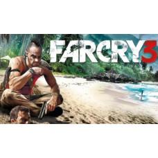 UBISOFT XONE - Far Cry 3 HD