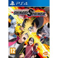 SEGA PS4 - Naruto to Boruto: Shinobi Striker