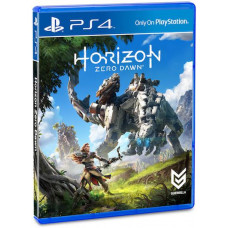 SONY PLAYSTATION PS4 - Horizon Zero Dawn