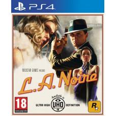 TAKE 2 PS4 - L.A. Noire