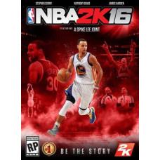 TAKE 2 PS4 - NBA 2K16