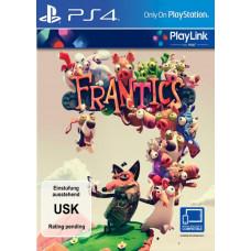 PS4 - Frantics