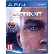 PS4 - Detroit: Become Human