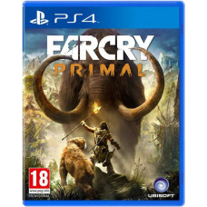 UBISOFT PS4 - Far Cry Primal